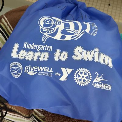 "Impact Polk 2017: YMCA of West Central Florida's ""Kindergarten Learn to Swim"""