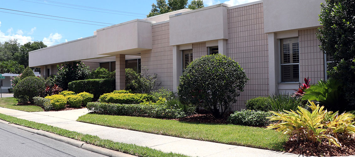 GWCF Lakeland Office 1