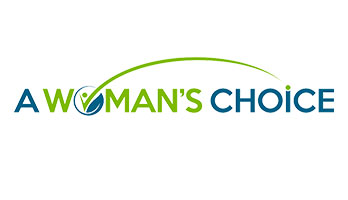 A Woman's Choice logo