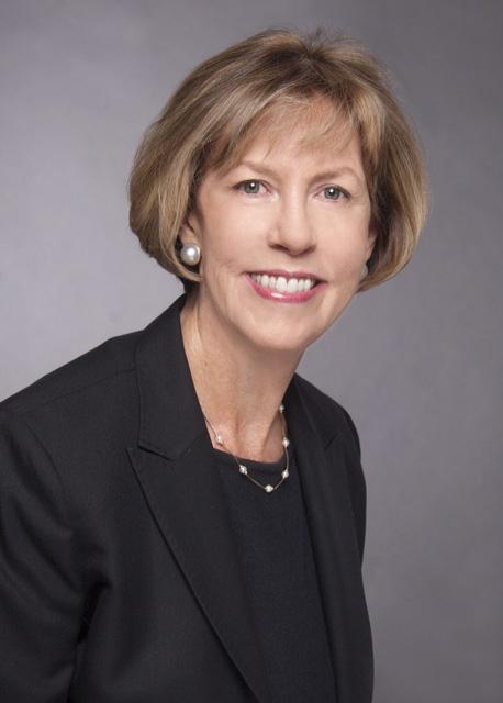 Anne Furr