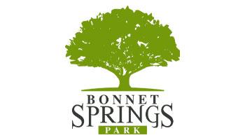 Bonnet Springs Park logo