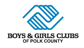 Boys and Girls Clubs of Polk County logo