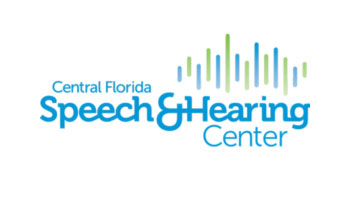 Central Florida Speech and Hearing Center logo