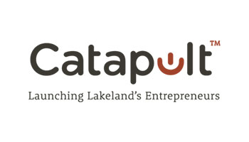 Catapult Lakeland logo