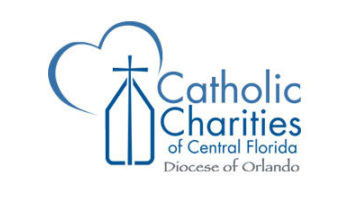 Catholic Charities of Central Florida logo