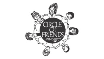 Circle Of Friends Ministry logo