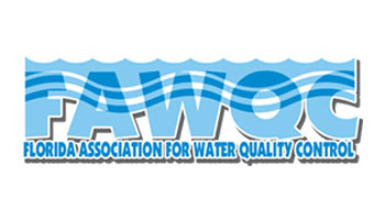 Florida Association for Water Quality Control logo