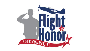 Flight to Honor logo