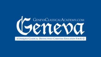 Geneva Classical Academy logo