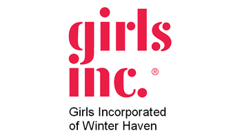 Girls Incorporated of Winter Haven logo