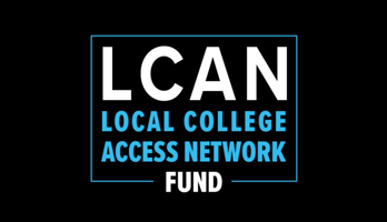 Local College Access Network Fund logo