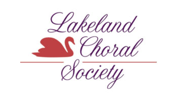 Lakeland Choral Society logo