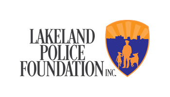 Lakeland Police Foundation logo