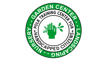 Polk Training Center for Handicapped Citizens logo