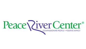 Peace River Center logo