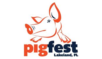 Pigfest logo