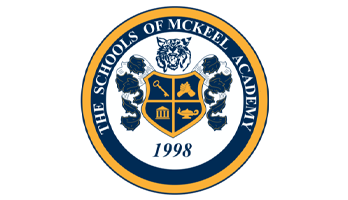 The Schools of McKeel Academy logo