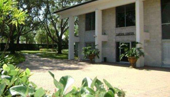 Winter Haven Council of Graden Clubs building photo