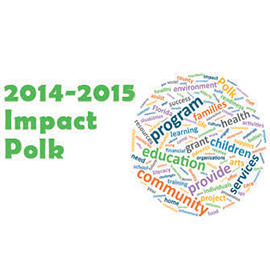 2014-2015 Impact Polk Grant Process Now Open!