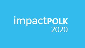 Impact Polk 2020 logo