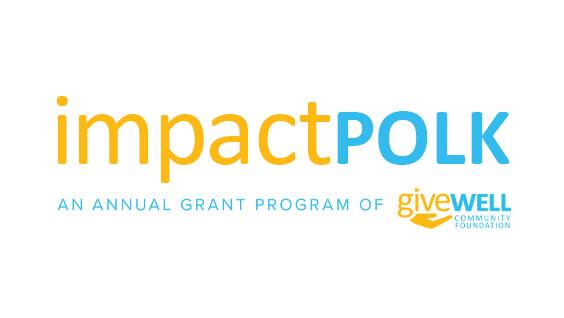 Impact Polk GWCF grant cycle logo