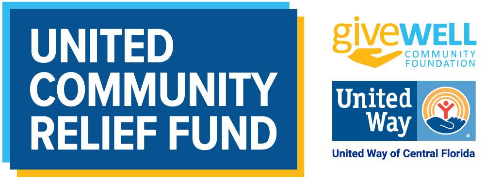 United Community Relief Fund logo