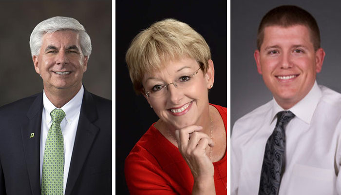 New board members for 2020-2021