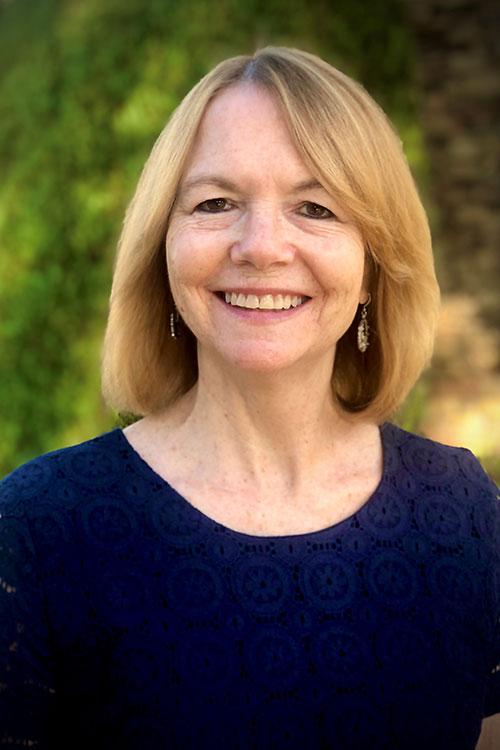 Sara Hallett