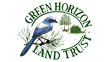 Green Horizon Land Trust logo