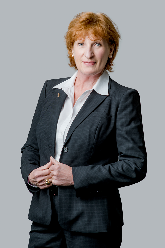 Lori Martini, VP/CPO