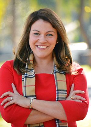 Christina Criser Jackson