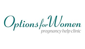 Logo for Options for Women
