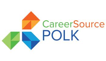 Logo of CareerSource Polk